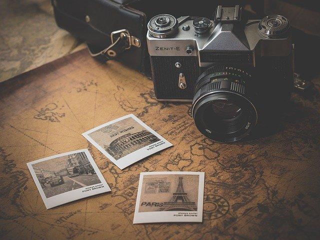 Información general del viaje
