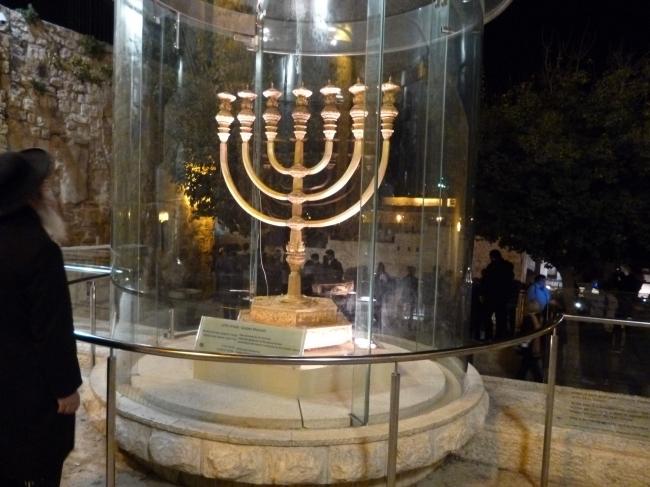 ISRAEL / JORDANIA