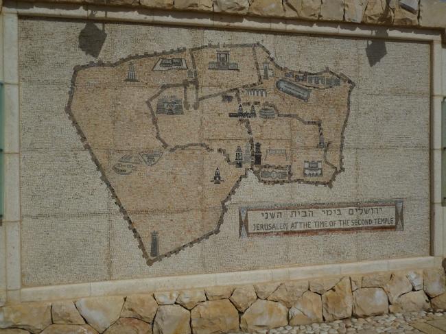 JORDANIA – ISRAEL – EGIPTO