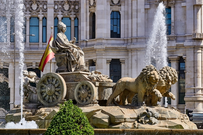 OPORTO, ANDALUCIA Y MADRID