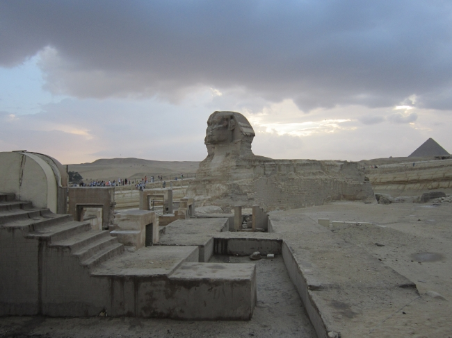 EGIPTO - EXPRESO FARAÓN