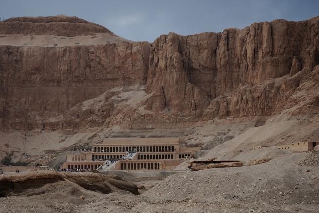 EGIPTO - ODISEA DEL NILO