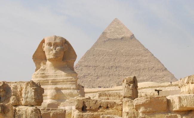EGIPTO CON CRUCERO Y DUBAI FANTASTICO