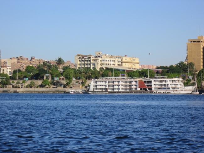 ISRAEL / CAIRO con crucero