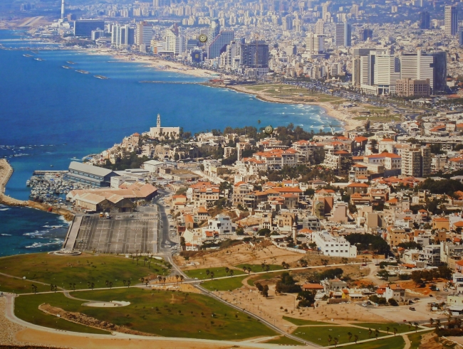 ISRAEL / JORDANIA / CAIRO