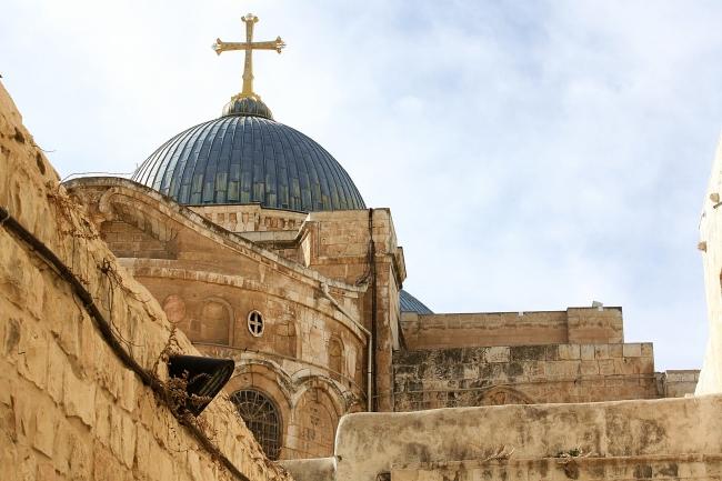 ISRAEL CON MAR ROJO Y PETRA