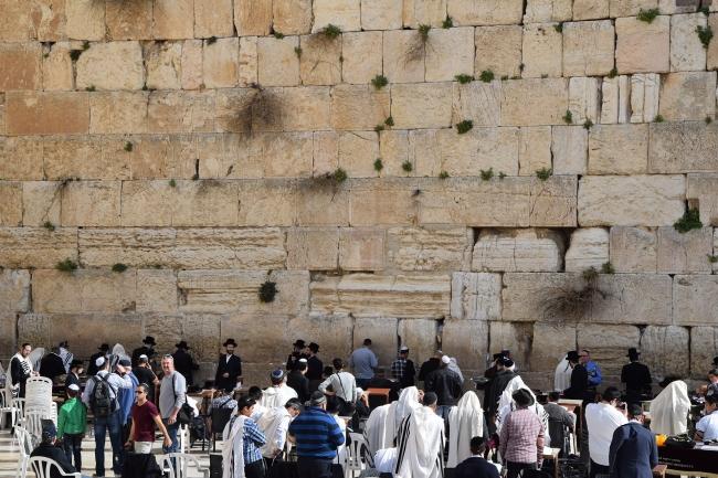 ISRAEL - TIERRA SANTA CUATRO MARES