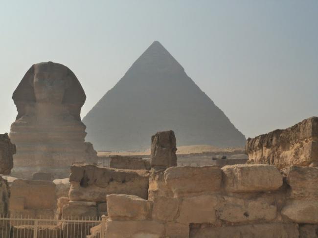 JORDANIA, ISRAEL Y EGIPTO CON CRUCERO