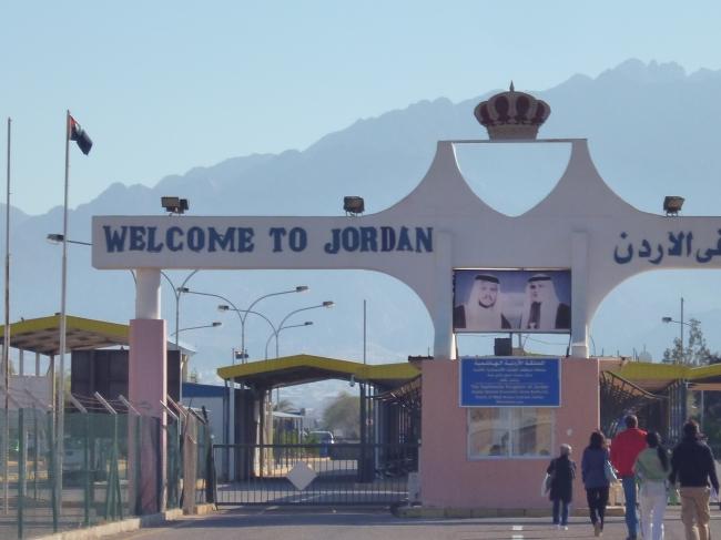 JORDANIA - 6 DIAS