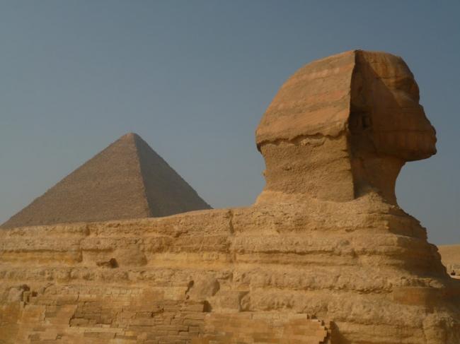 EGIPTO CON CRUCERO Y DUBAI CON ABU DHABI
