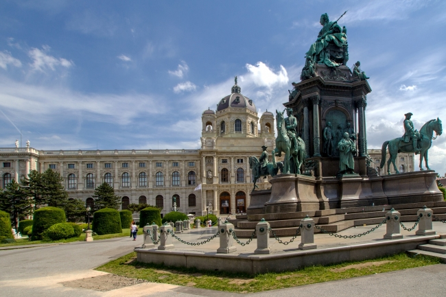 BUDAPEST- PRAGA- VIENA
