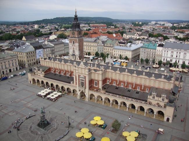 PRAGA  -  POLONIA- BERLIN 2019
