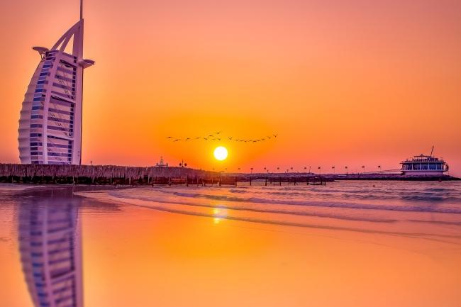 DUBAI & ABU DHABI AL COMPLETO