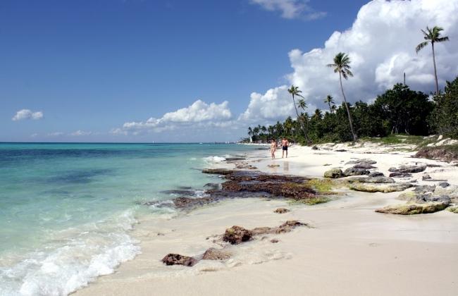 CUBA, PUNTA CANA O BAYAHIBE