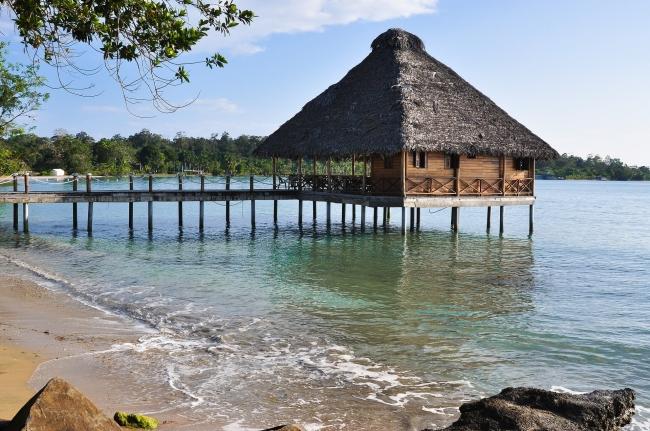 Panamá y Bocas del Toro