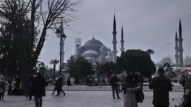 """TURQUIA - PAQUETE """"COMPLETO"""" DE ESTANCIA EN ESTAMBUL"""