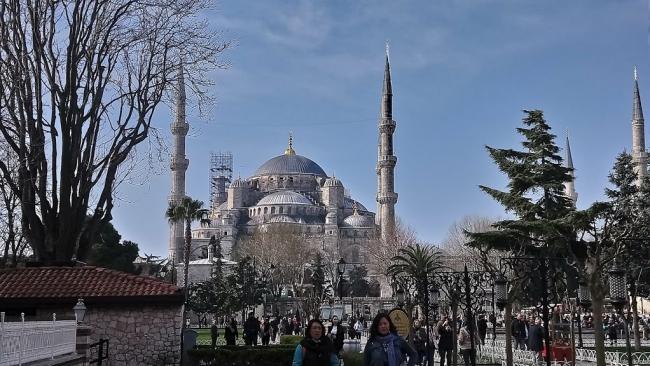 TURQUIA - PAQUETE ESPECIAL DE ESTANCIA EN ESTAMBUL