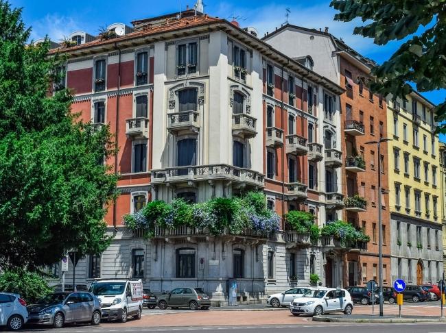 ITALIA - TOUR DE LOS LAGOS Y DE LAS DOLOMITAS desde MILÁN