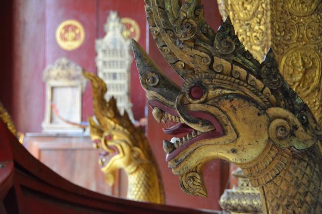 LAOS Y MYANMAR LOS ESENCIALES