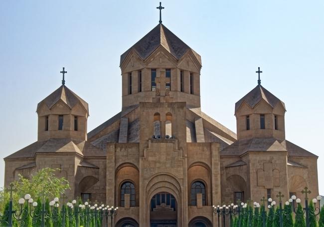 ARMENIA - GEORGIA Y AZERBAIYAN