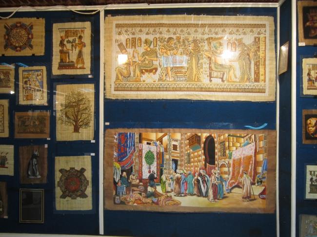 EGIPTO - EL SABOR DEL CAIRO