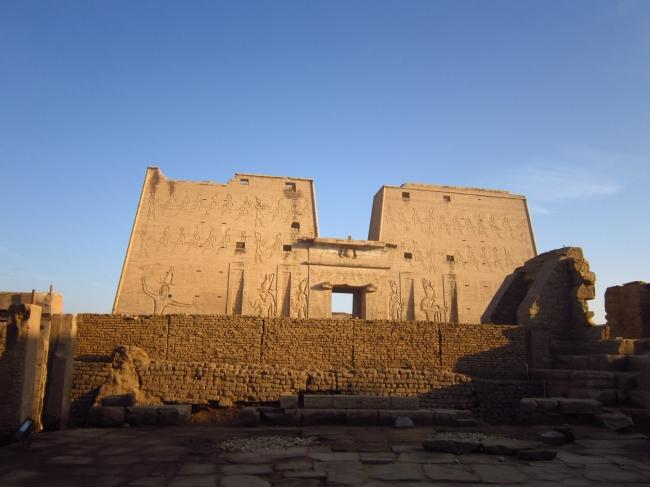 EGIPTO - EXTRAORDINARIO