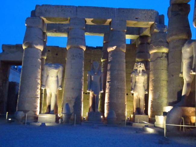 EGIPTO - EL MAGNIFICO NILO ( B )