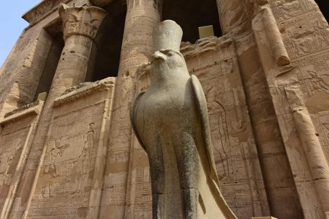 EGIPTO - EL TESORO DEL NILO