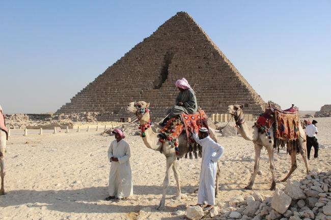 EGIPTO - LA PERLA DEL NILO