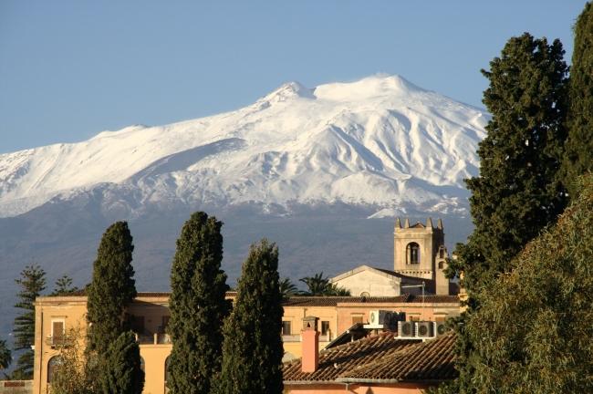 ITALIA - SICILIA CONCORDIA PALERMO - PALERMO