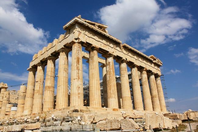 GRECIA - ESCAPADA A ATENAS