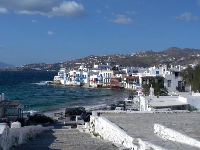 GRECIA - ARCHIPELAGO INOLVIDABLE