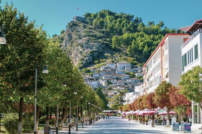 DUBROVNIK CON ALBANIA, MACEDONIA Y SERBIA