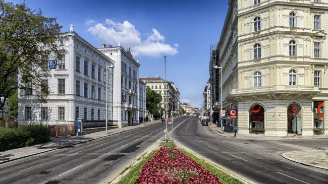EUROPA ORIENTAL Y RUSIA