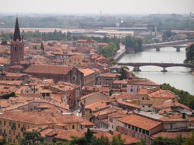 ITALIA - TOUR DE APULIA y CALABRIA desde MILAN