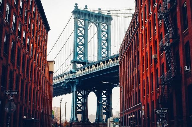NUEVA YORK - SUPER OFERTAS