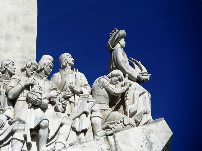 MADRID, PORTUGAL, ANDALUCÍA Y MARRUECOS