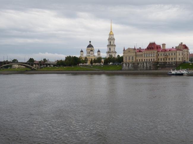 CRUCERO FLUVIAL - MOSCU A SAN PETERSBURGO 3*