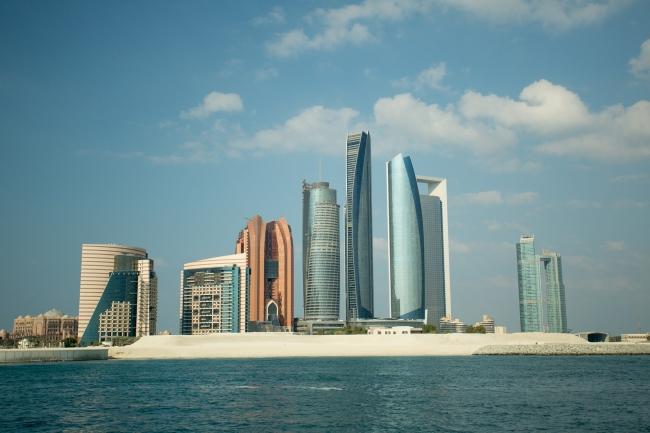 STOP OVER DUBAI