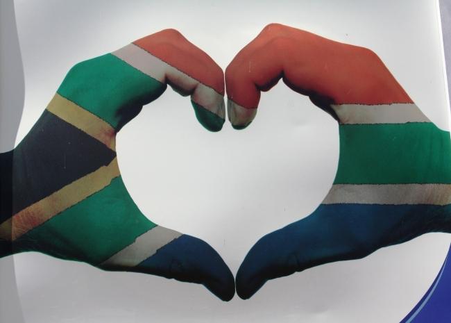 VISTAZOS DE SUDAFRICA
