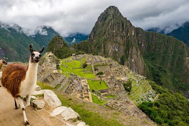PERU - DESCUBRE EL SUR