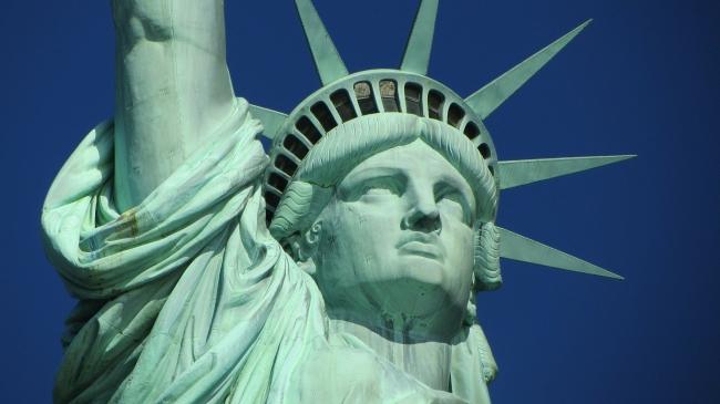USA - DE NEW YORK A WASHINGTON
