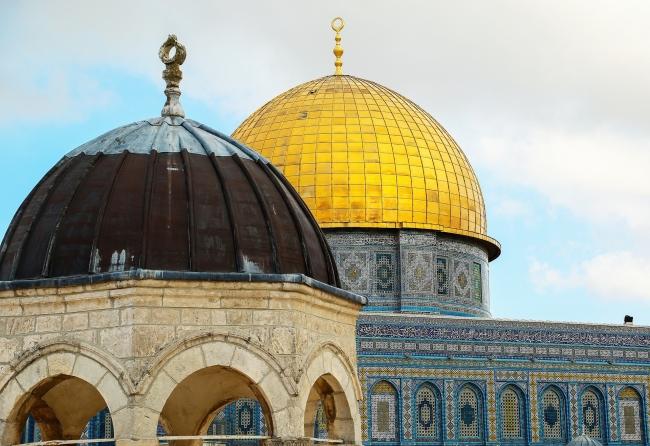 ISRAEL - WEEKEND EN JERUSALEN