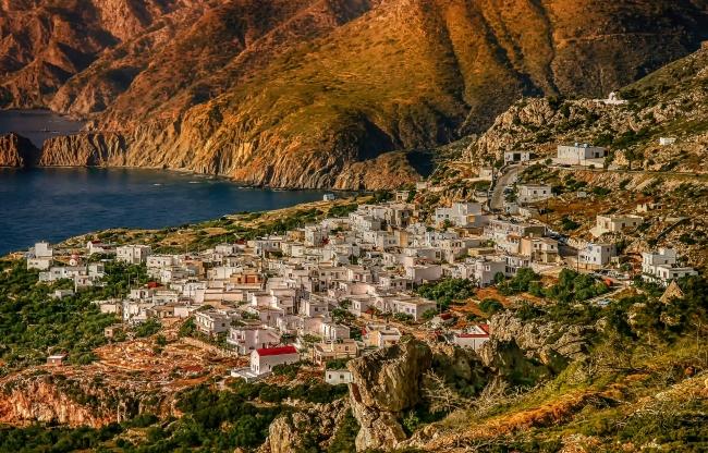 GRECIA HIGHLIGHTS