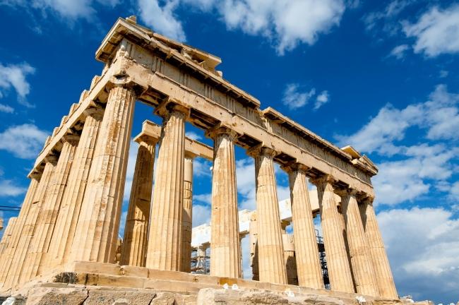 GRECIA - EGEO CULTURAL