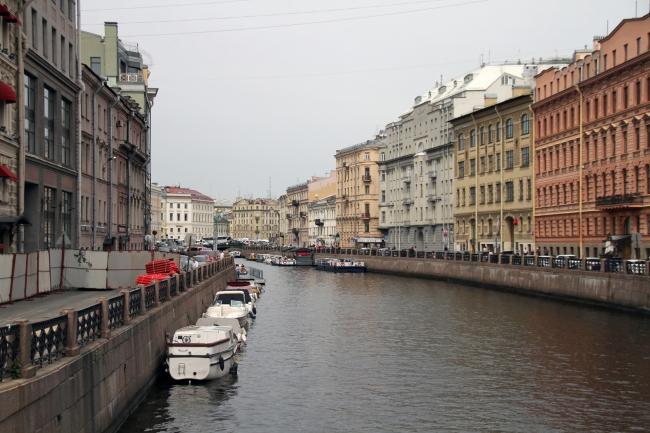 RUSIA - EL SABOR DE RUSIA