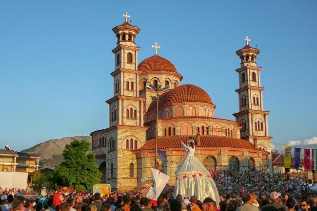 DE ALBANIA A RUMANIA - LAS NUEVAS JOYAS