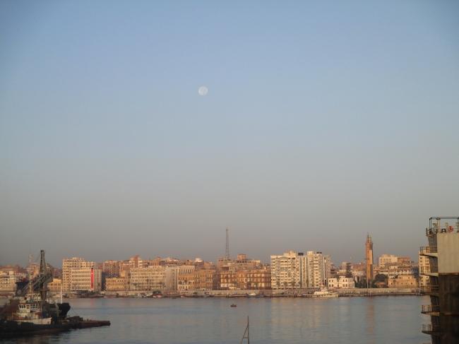 EGIPTO - EXTENSION ST. CATERINA