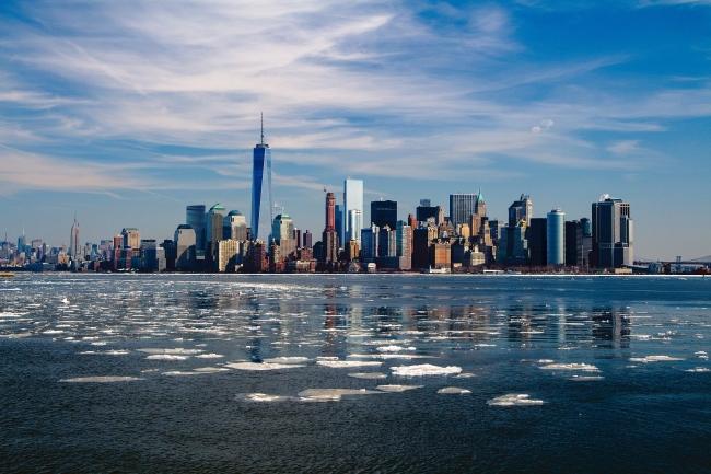 USA  FIN DE AÑO EN NEW YORK